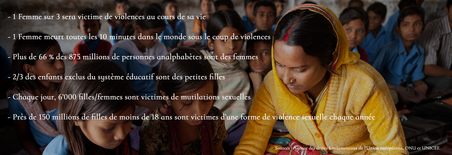 Image Fondation Womanity