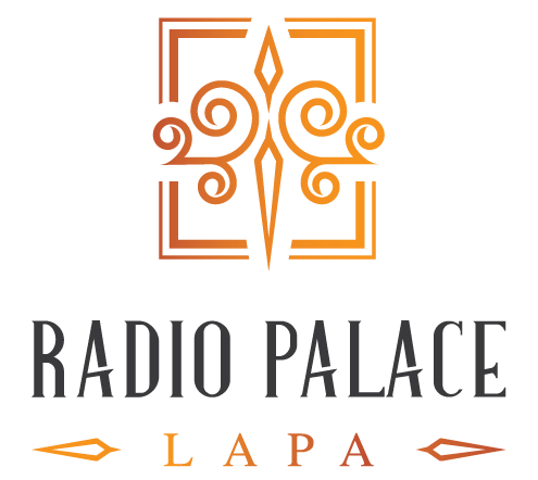 logo radio palace